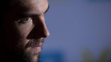Phelps, frustrado por la posibilidad de que sus rivales se doparan