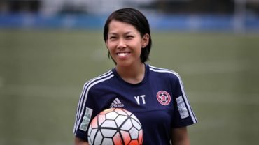 Chan Yuen, la mujer que desafía a Scolari