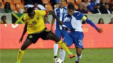 """La """"H"""" tropieza ante Jamaica en partido amistoso"""