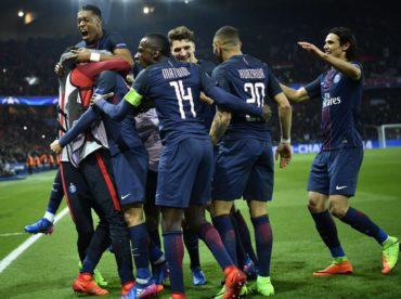 El PSG golea en París sin misericordia a un desaparecido Barcelona