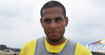 Aún Eddie Hernández no hace su debut con el Deportes Tolima de Colombia