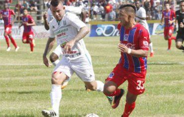 Olimpia se llevó un punto de Puerto Cortés al empatar ante Platense