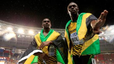 Nesta Carter acudirá al TAS; Bolt podría recuperar el oro