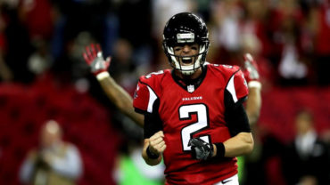 Matt Ryan ganó 1er duelo a Brady, es MVP de la NFL