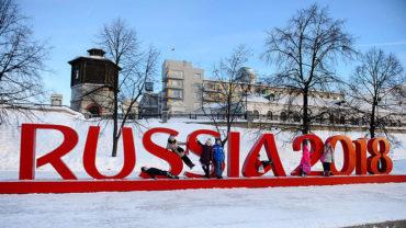 Rusia aumenta presupuesto para Mundial 2018