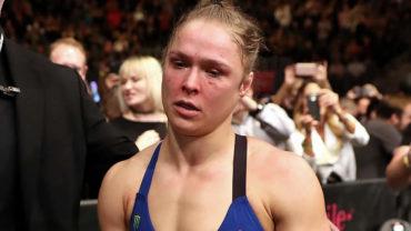 """Presidente UFC, sobre Ronda Rousey: """"No creo que vuelva a pelear"""""""