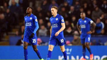 El Leicester da un voto de confianza a Ranieri