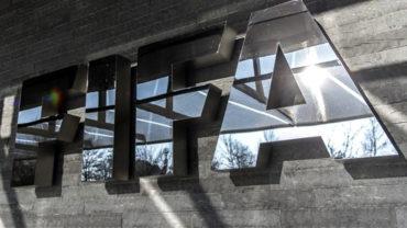 La FIFA suspende a cinco personas del futbol nigeriano