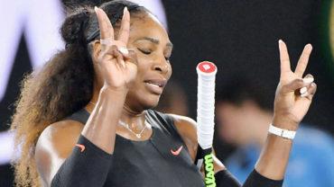 Serena Williams se mantiene en la cima de WTA
