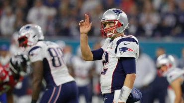 Tom Brady denunció robo de su jersey del Super Bowl LI