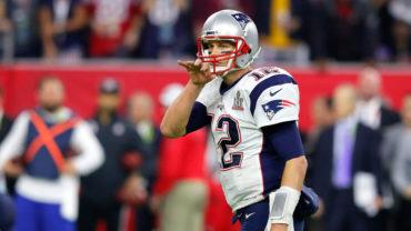 """Tom Brady: """"El Super Bowl LI no fue mi mejor partido"""""""