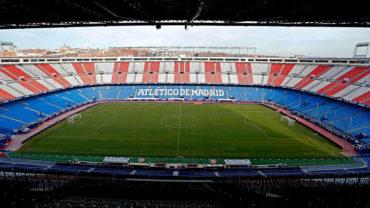 Atlético de Madrid confía en que FIFA les levante castigo