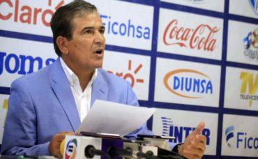 Jorge Luis Pinto dió el listado de convocados para el partido amistoso ante Jamaica