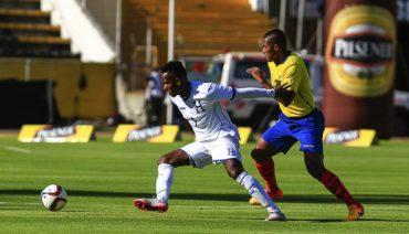 Federación Ecuatoriana anunció precios para el amistoso con Honduras