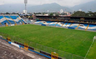 La perdida que tendrá la Fenafuth al jugar en el Estadio Morazán