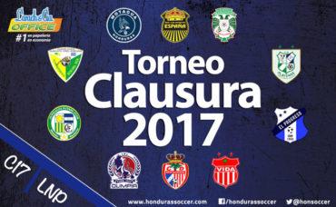 ¡Vamos a vivir nuestra Liga…!, Jornada #4 del Torneo Clausura 2017