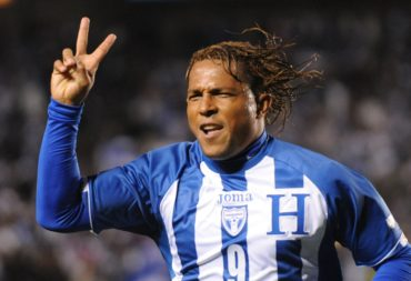 Diario Español publicó los 10 futbolistas históricos de Honduras