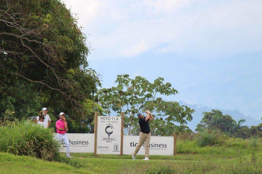 PGA TOUR Latinoamérica regresa por tercer año consecutivo a Honduras