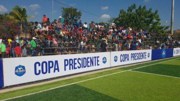 Por falta de Dinero suspende los octavos de final de Copa Presidente