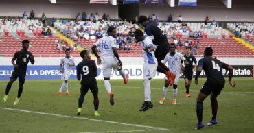 """La """"H"""" Sub-20 pierde la final del Premundial ante EE.UU. por la vía de los penales"""