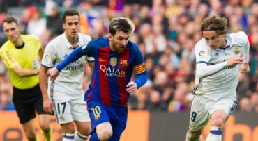 Barcelona y Real Madrid chocarán por primera vez en EE.UU.