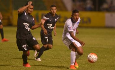 Honduras Progreso vuelve a derrotar a Olimpia en un debut de Wilmer Cruz