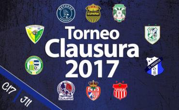 ¡Vamos a vivir nuestra Liga…!, Lista la Jornada #11 del Torneo Clausura