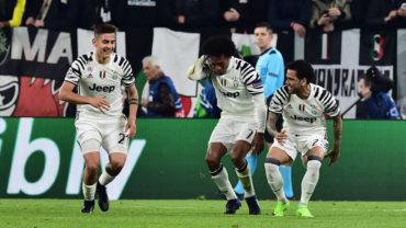 Porto no logró la hazaña y la Juve lo eliminó de la Champions