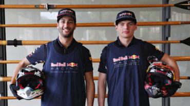 Velocidad de los Red Bull amenazarían reino de Mercedes en F1