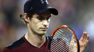 Andy Murray, eliminado en Indian Wells por el #129 del mundo