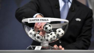La UEFA considera una broma pensar que hay amaño en sus sorteos