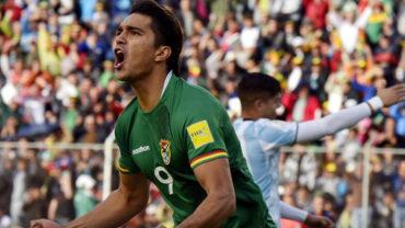 Argentina sufrió sin Messi en la Paz y cayó ante Bolivia