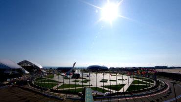 El Gran Premio de Rusia de F1 se alarga hasta 2025
