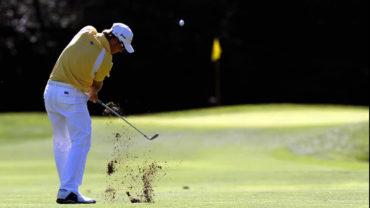 Club de golf en Tokio cambia normas sexistas para recibir JJ.OO.