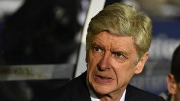 Wenger no está interesado en suplir a Luis Enrique en el Barça