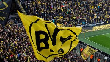 Prohíben la entrada al estadio a 'hooligans' del BVB