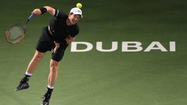 Andy Murray amplió ventaja sobre Djokovic en ranking ATP