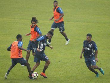 """La """"H"""" jugará hoy un partido amistoso a puerta cerrada ante la Selección de Nicaragua"""