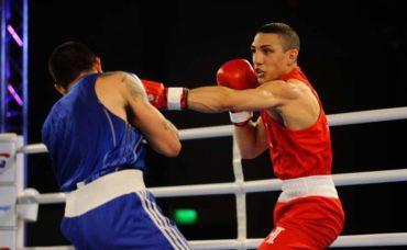 Boxeador hondureño, Teófimo López volvió a ganar por nocaut