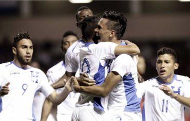 "¡Sueño Cumplido! La ""H"" Sub-20 se clasificó a su séptimo mundial al vencer a Costa Rica"