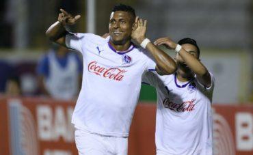 Carlo Costly es el goleador del actual Torneo Clausura 2017