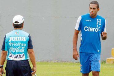 """El delantero, Eddie Hernández ya se sumó a los trabajos de la """"H"""""""