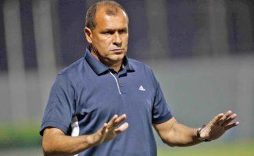 """Wilmer Cruz: """"Vargas no va conseguir con migo lo que hace con otros entrenadores"""""""