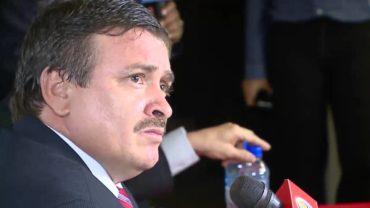 """Técnico de Costa Rica: """"Sabemos que la calor en Honduras será muy fuerte"""""""
