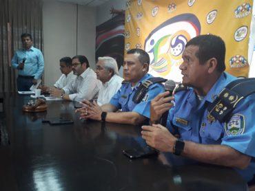 Liga Nacional y Policía Nacional ya tiene plan para acabar con la violencia en los estadios