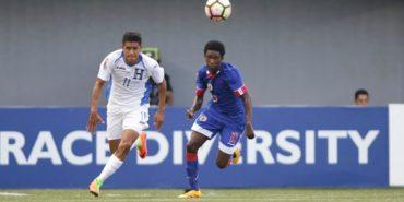 """La """"H"""" Sub-17 enfrentará a EE.UU o Cuba por su pase al Mundial de la India"""