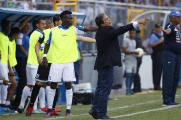 """¿Existirá """"cortocircuito"""" entre Pinto y los jugadores de la """"H""""?"""