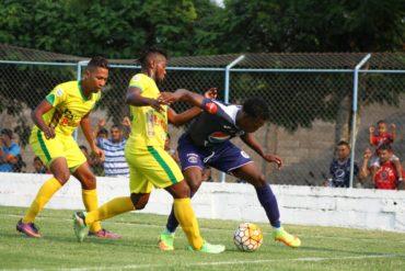 Le rompen el corazón a Olanchito, El Social Sol es el nuevo descendido de la Liga Nacional