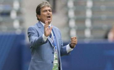 """Pinto: """"Yo no bloqueo a nadie que venga a la Selección"""""""