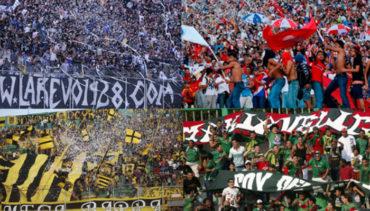 """Las """"Barras"""" nunca han sido necesarias para nuestro fútbol"""